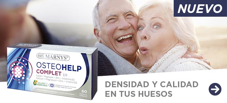Osteohelp Complet