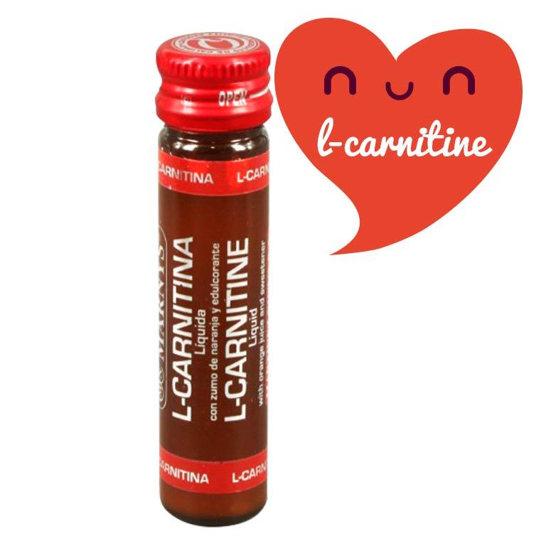 Benefits of L-Carnitine