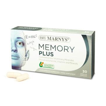 MN340 - Memory Plus Cápsulas