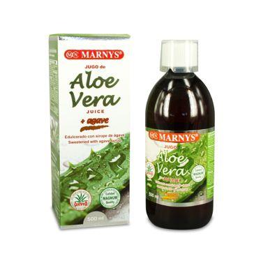 MN651 - Aloe Vera Juice