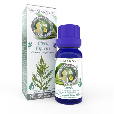 AA027 - Cypress Essential Oil