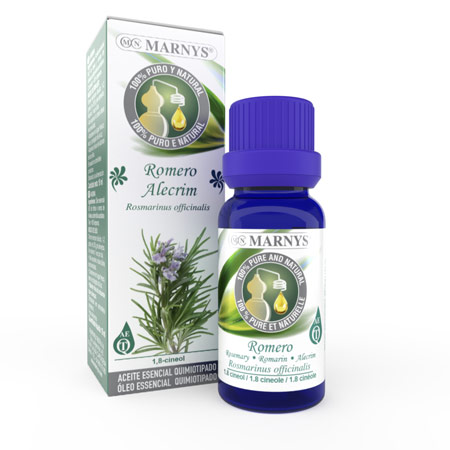AA022 - Rosemary Essential Oil