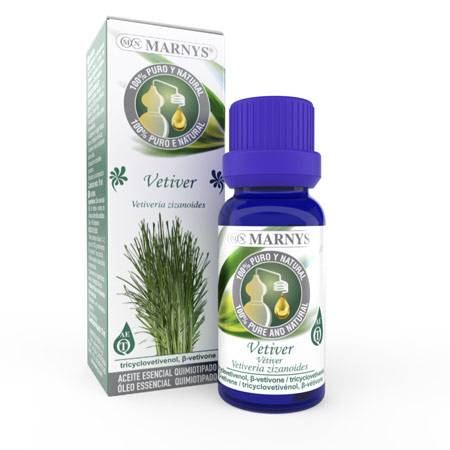 AA010 - Vetiver Essential Oil