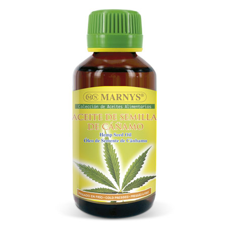 AP106 - Cannabis seed Oil