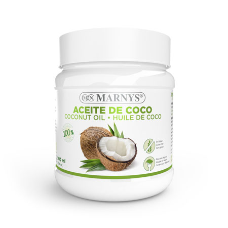 AP109 - Coconut oil 900 ml