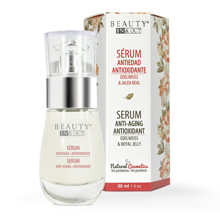 INOUT001 - Serum Antiedad Antioxidante Beauty In&Out