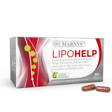 MN105 - Lipohelp