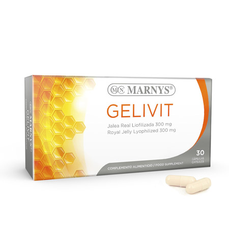 MN108 - Gelivit Royal Jelly