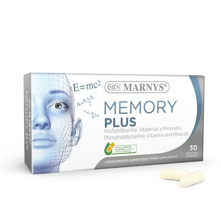 MN340 - Memory Plus