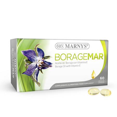 MN406 Boragemar Borage Oil