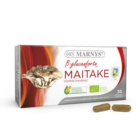 MN461 Maitake BIO. Línea B-glucanforte