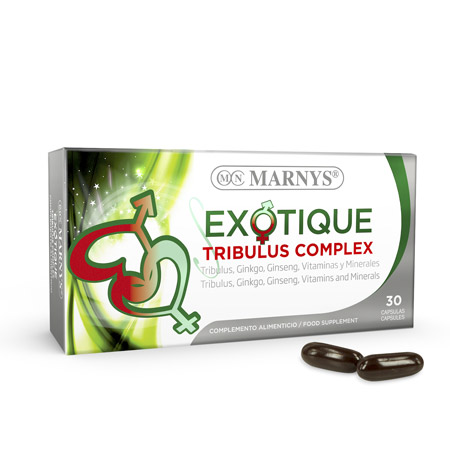 Exotique Tribulus Complex
