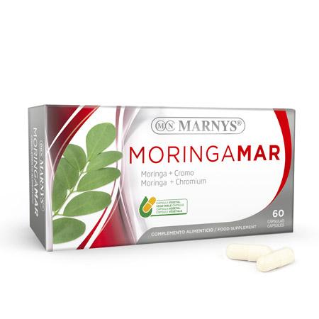 MN478 - Moringamar