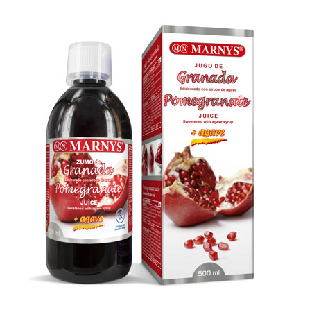 MN652 - Pomegranate juice