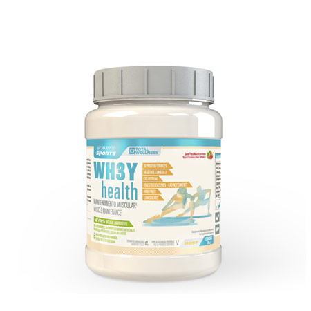 MNP101 - WH3Y health