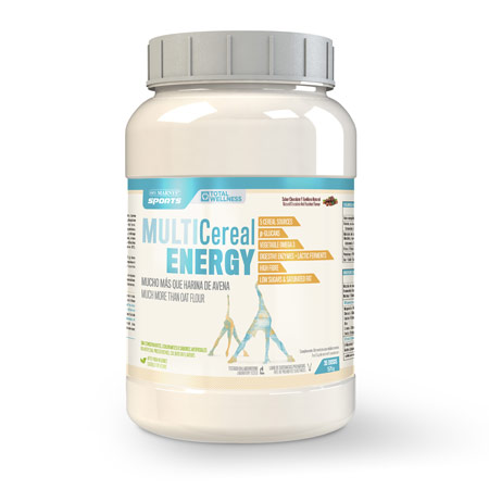 MNP102 - Multicereal Energy