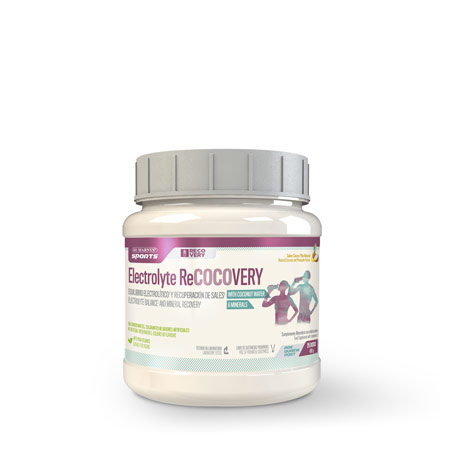 MNP104 Electrolyte ReCOCOvery