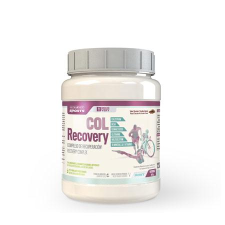 MNP105 - Col Recovery
