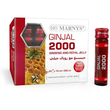 MNV207 - Ginjal 2000
