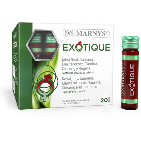 Exotique Viales