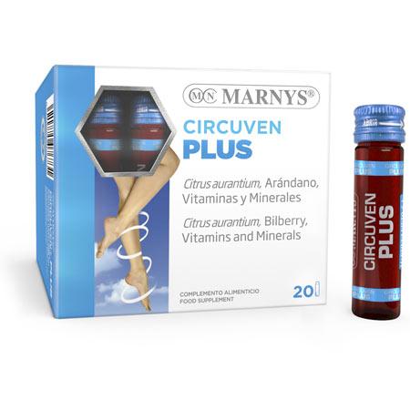 MNV234 Circuven Plus