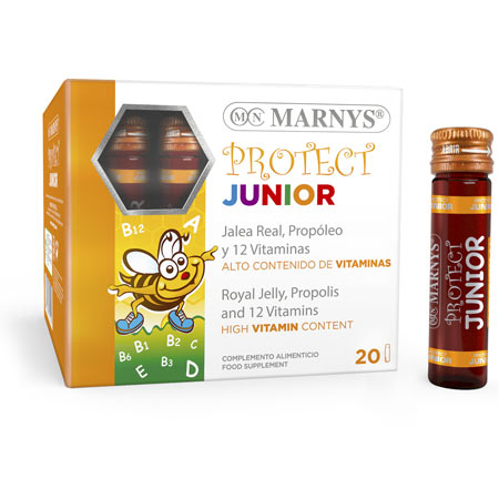 MNV236 Protect Junior Vials