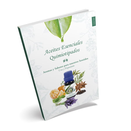 07-AA000-007 - Book: Chemotyped Essential Oils