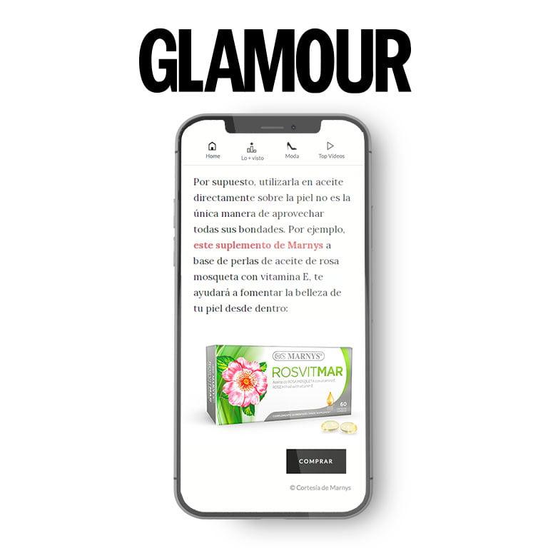 GLAMOUR | Todas las propiedades que hacen del aceite de rosa mosqueta el mejor aliado para las pieles con arrugas, cicatrices, estrías y tono apagado