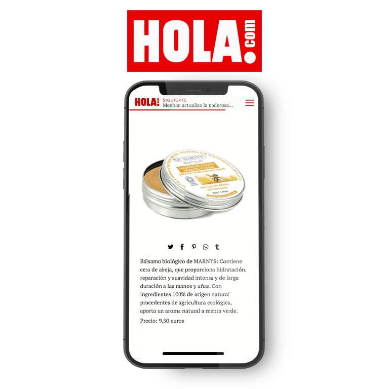 HOLA | Cremas hidratantes y exfoliantes con los que mantener tus manos suaves a pesar del gel