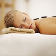 Relaxation and Rest: Health For Your Mind