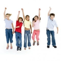 The importance of Omega 3 & 6 in child development