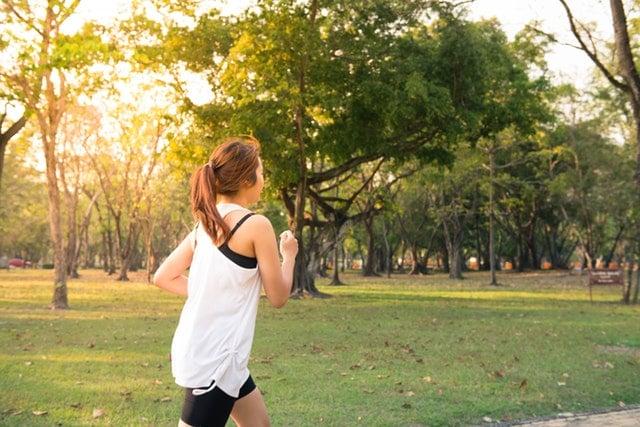 Deporte para combatir el estrés