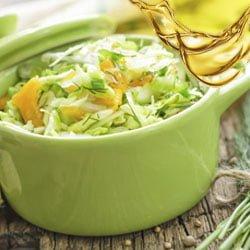 Aceites alimentarios, un sinfín de nutrientes