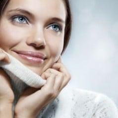 Proteger la piel para el frío