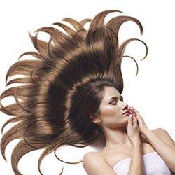 La caída del cabello y nuestra dieta