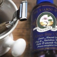 Marnys. Aceite Vegetal Cosmético para cada tipo de piel