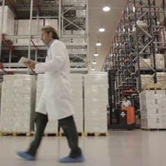 MARNYS Natural Quality. Unser Firmenvideo. Unsere Daseinsberechtigung