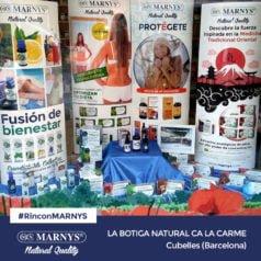 La Botiga Natural Ca La Carme (Cubelles - Barcelona)