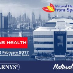 MARNYS at Arab Health 2017
