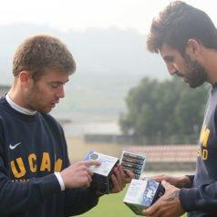 UCAM FC y MARNYS: Una apuesta recíproca