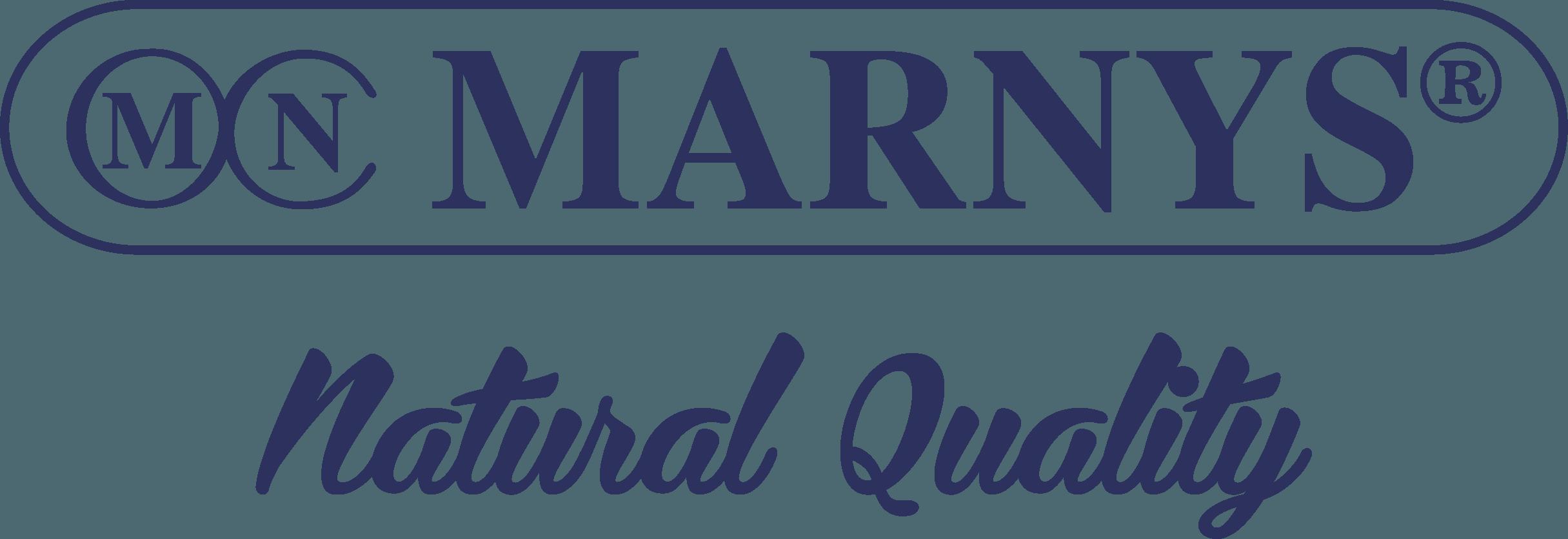 Resultado de imagen de marnys logo