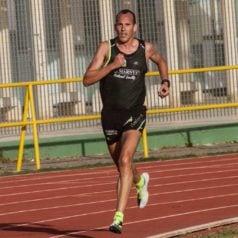 A la carrera con Alberto González Conesa