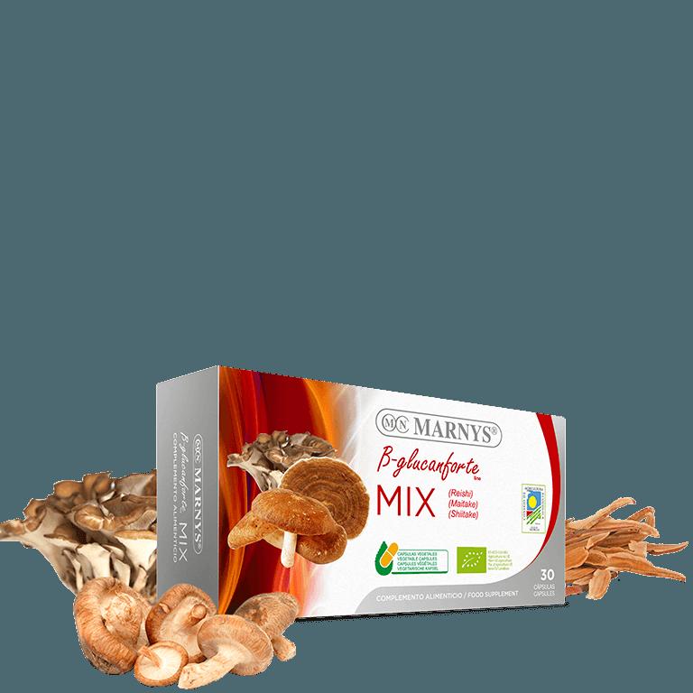 MN463 - Mushroom MIX