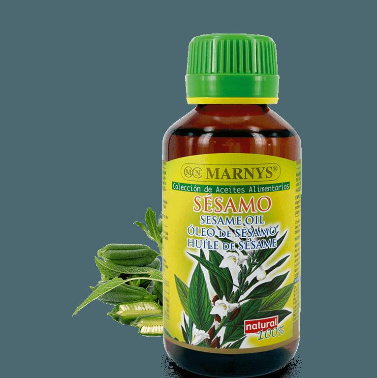 AP111-G - Aceite Alimentario de Sésamo