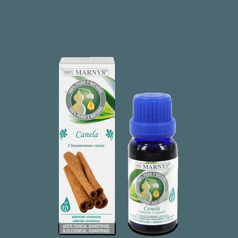 AA002 - Aceite Esencial de Canela