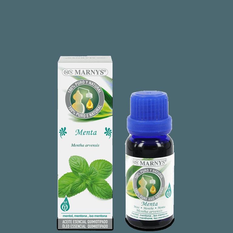 AA017 - Aceite Esencial de Menta Arvensis