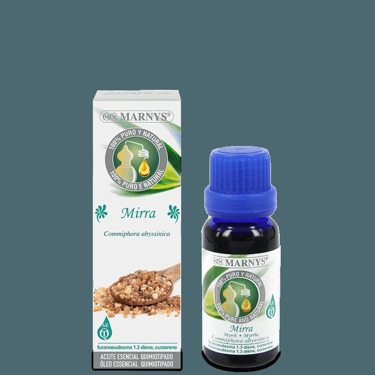 AA038 - Ätherisches Myrrhenöl