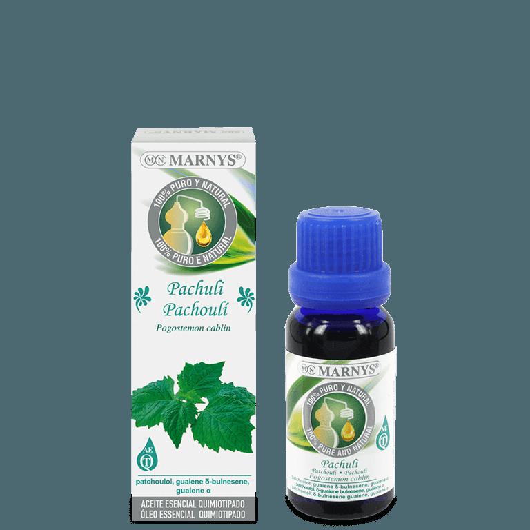 AA009 - Patchouli Essential Oil
