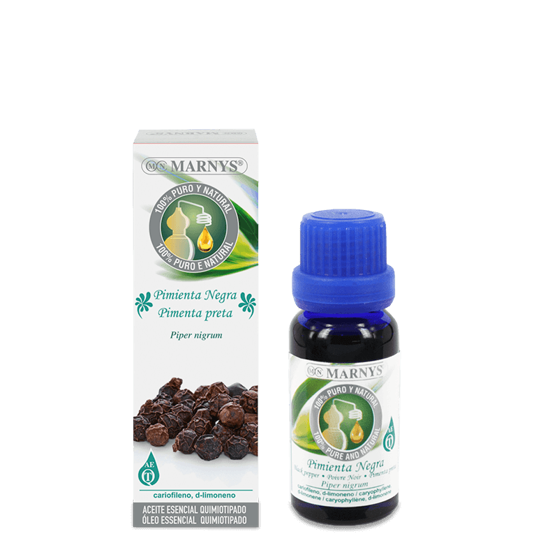AA039 - Black Pepper Essential Oil