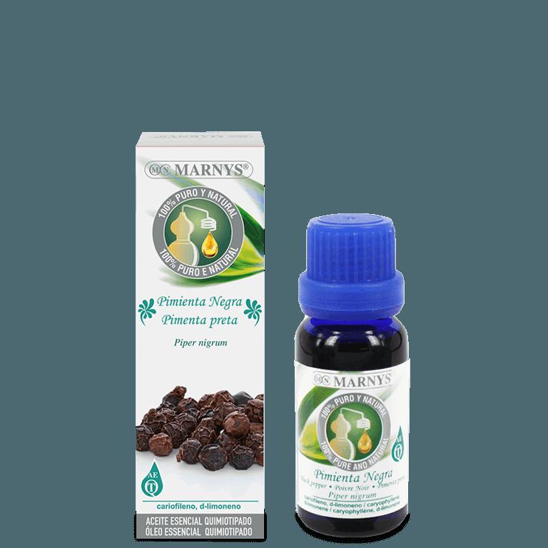 AA039 - Ätherisches Schwarzpfefferöl